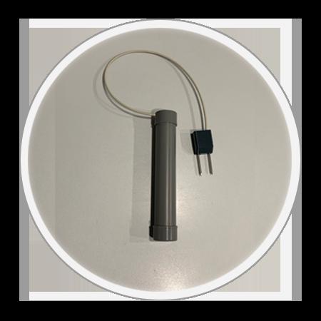 LoRa vochtmeters/Soil Moisture